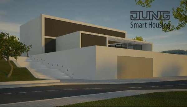 qu 39 est ce que le smarthome par jung fili re 3e. Black Bedroom Furniture Sets. Home Design Ideas