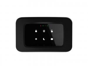 Nouvelle centrale home control pro myfox fili re 3e - Myfox home control ...