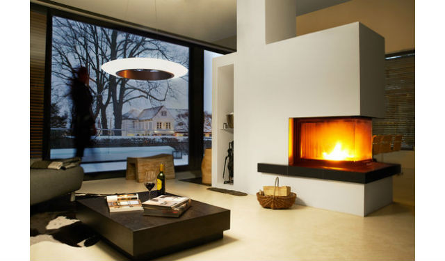 luminaire suspendu ring of fire de rzb fili re 3e. Black Bedroom Furniture Sets. Home Design Ideas