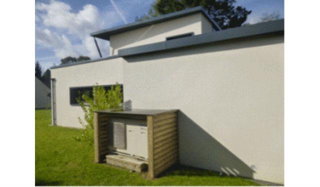 Panasonic chauffage et climatisation et tr cobat un for Obligation constructeur maison individuelle