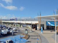L'hypermarché Carrefour de la Chapelle-Saint-Luc (10) affiche une consommation électrique à fin 2013 inférieure à 362 kWh/m2.an, à comparer aux 473 kWh/m2.an en moyenne pour les autres hyper de l'enseigne. Un résultat qui permet au groupe de se fixer des objectifs de performance énergétique.