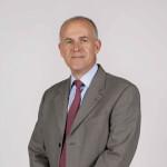 André Le Bihan, directeur de la zone South West Europe 1 qui comprend la France, la Belgique, le Luxembourg, l'Espagne et le Portugal.