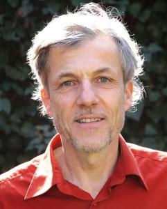 Marc Dumas, Concepteur Lumière. Président de l'Ace