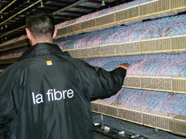 fibre optique un march mature et un d veloppement concret fili re 3e. Black Bedroom Furniture Sets. Home Design Ideas