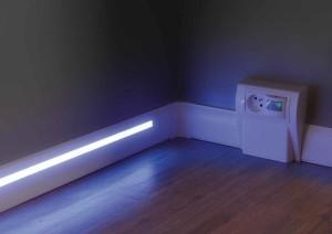 Planet Wattohm - LED SYSTEM