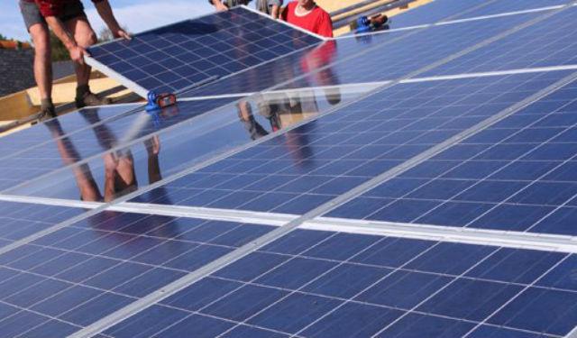 erdf pr sente les taux d abandon des projets solaires photovolta ques fili re 3e. Black Bedroom Furniture Sets. Home Design Ideas