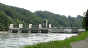 Les centrales hydroélectriques existantes seront rénovées pour améliorer leur rendement
