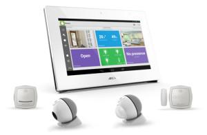 La tablette Archos permet de gérer les objets connectés de n'importe où
