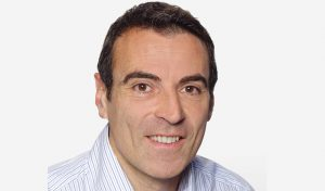 David Le Souder Rédacteur en chef smarthome Electricien+