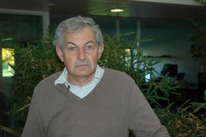 © DR. Hervé Courtel, pilote de la commission Energie au sein de l'association ECE.