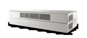 Centrale de traitement de l'air double flux d'Aldes. © ALDES