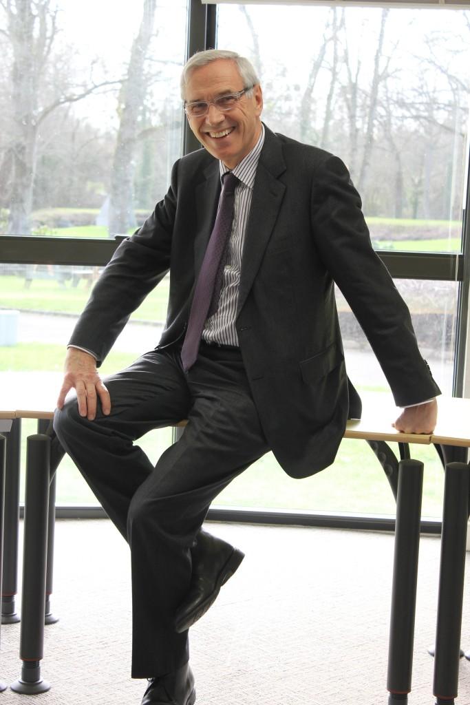 Marcel Torrents, président de Delta Dore / (c) Delta Dore