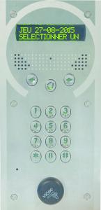 PLATINE VISIO 3G 2