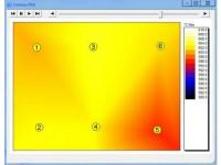 Intégrant de nouveaux outils comme la fonction de tracé de contours, le logiciel d'analyse DATAPAQ Insight Basic permet aux opérateurs sur la chaîne d'identifier et de corriger les problèmes liés au processus ou au four de manière rapide et efficace / (c) FLUKE
