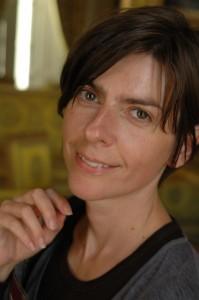 Isabelle Jourden – architecte-urbaniste au bureau d'études Cap-Terre, groupe Betom
