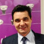 Hervé Le Guédard, président de Feilo Sylvania France