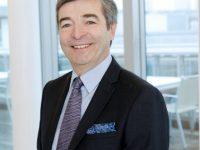 Laurent de Bray, président du Syndicat de l'éclairage