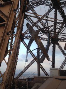 UGE Eiffel Tower