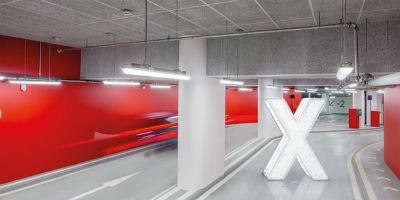 Nextrema G3 LED – le luminaire étanche robuste pour des situations extrêmes