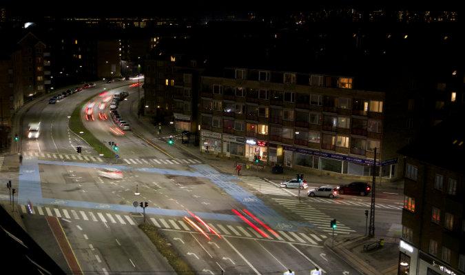 © Thorn. Les possibilités offertes par la mise en réseau des données et les technologies actuelles et les efforts de la municipalité de Copenhague sont nombreuses pour permettre à la capitale danoise de devenir une ville intelligente pour le bien-être de ses citoyens