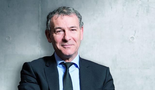 Luc Themelin, directeur général