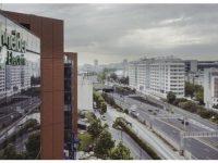 Le Hive, siège parisien de Schneider Electric