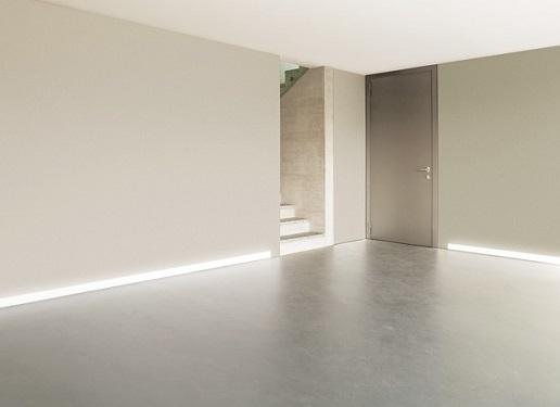 © Atelier Sedap MicroBlade Plinthe, profil en plâtre HD d'Atelier Sedap