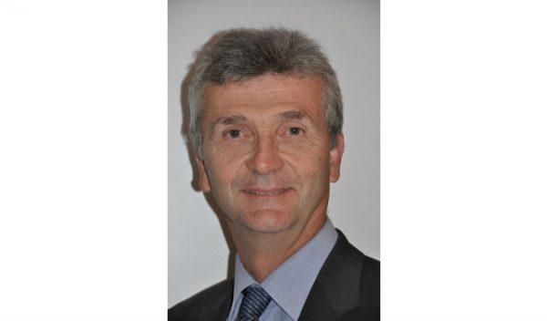 Bertrand Hugoo