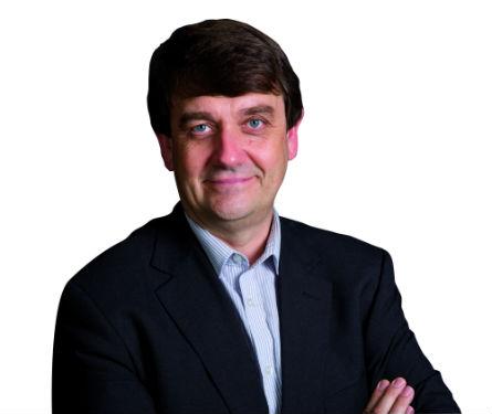 Fred Bass – Directeur général de Neonlite International Ltd, propriétaire de la marque Megaman