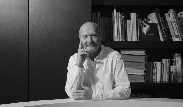 © Gezelin Gree. François DUMOULIN : Architecte d'intérieur – L'Agence Versions