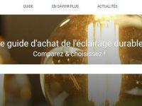 www.ecoguide-eclairage.com/fr écoguide éclairage