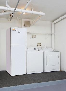 Chauffage lectrique et pac nouveaut s et prospective - Pompe a chaleur monobloc interieur ...