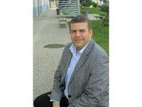 Laurent Gitenet président d'Atoliis, organisateur du salon Onlylight