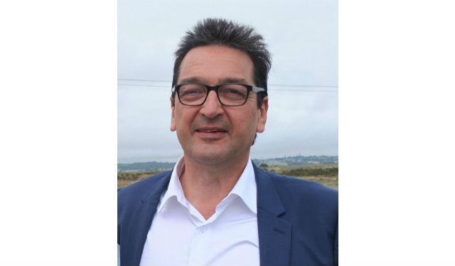 Dominique OUVRARD, délégué général adjoint du Syndicat de l'éclairage, rénovation énergétique