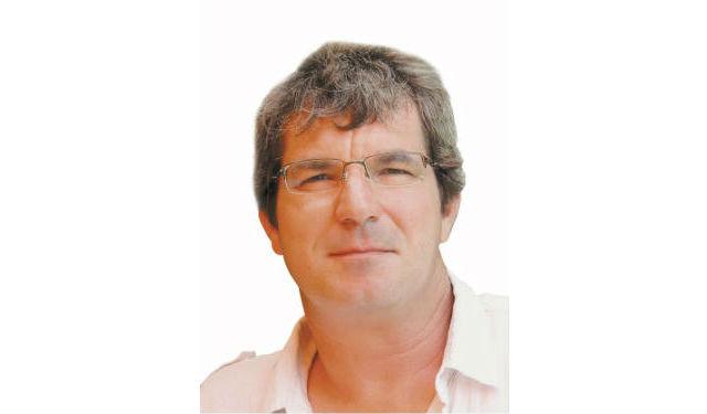 Philippe DELIAU, Paysagiste ENITHP d'Angers – Gérant d'ALEP (Vaucluse)
