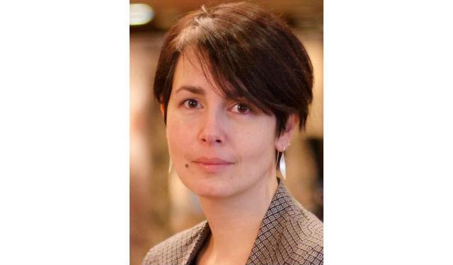© DR – Ourania Georgoutsakou a rejoint LightingEurope en tant que Secrétaire générale en avril 2017.