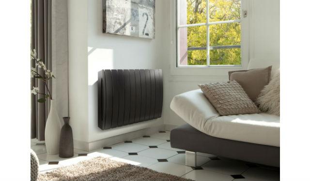 la nouvelle g n ration du radiateur lectrique best seller ta ga lcd d acova fili re 3e. Black Bedroom Furniture Sets. Home Design Ideas