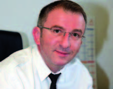 Pascal PAPIN / RESPONSABLE GRANDS COMPTES