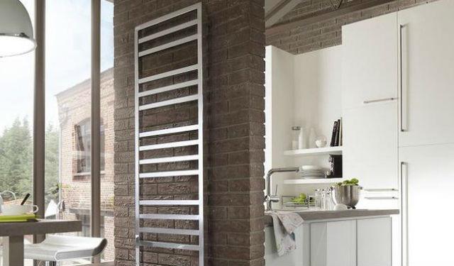 Acova élargit son offre de radiateurs sèche serviettes design avec kadrane spa créé pour les amateurs de style contemporain kadrane spa est une gamme de