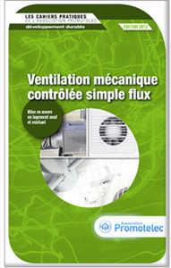 couverture VMC simple flux promotelec