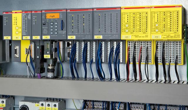 Nouvel Automate Programmable De S 233 Curit 233 Ac500 S 233 Tudes