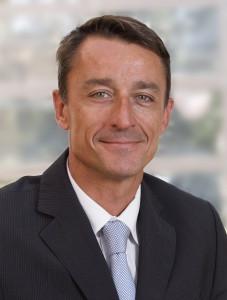 EMMANUEL FRANÇOIS, directeur de l'Alliance EnOcean en France