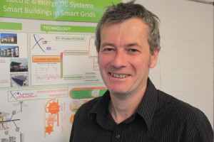 XAVIER BRUNOTTE, PDG de Vesta-System