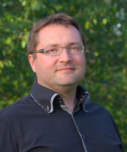 © DR. Gildas Avoine - Professeur en cryptologie et en sécurité informatique à l'Insa Rennes.