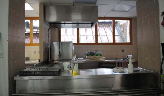 Ventilation double flux en environnement scolaire filière e