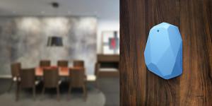 Les iBeacons peuvent s'installer partout dans la maison.