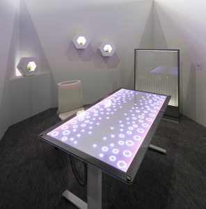 Light Trend 2015 © ICON & Motoko Ishii Lighting Design