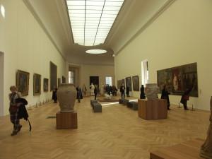 Paris Musée du Petit Palais - Architectes Chaix & Morel. ©Concepto