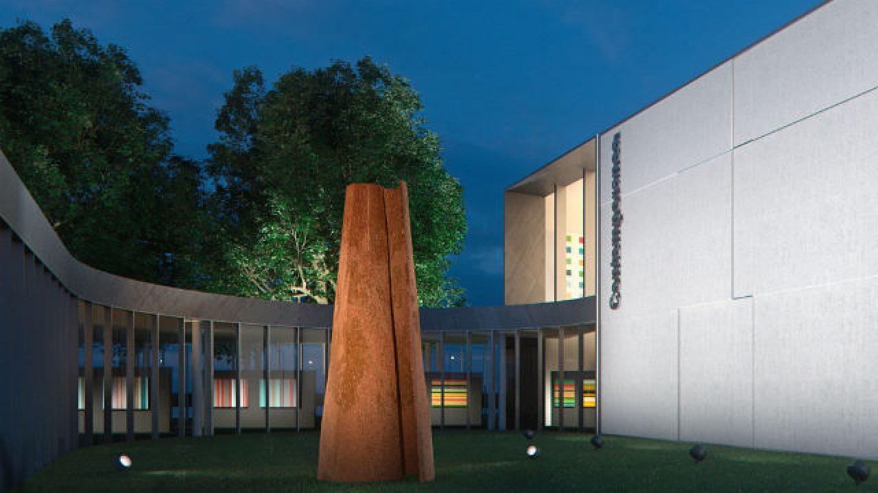 Eclairage Exterieur Mural Puissant un confort visuel maximum pour les applications d'envergure
