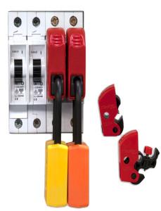 mini bloque disjoncteur